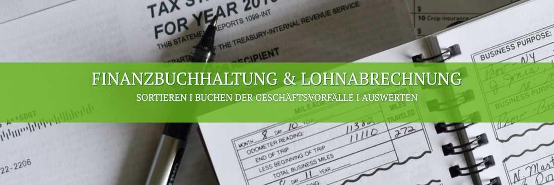 Buchhaltungsbüro in Berlin Reinickendorf