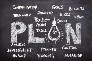 10 Tipps für die Erstellung Ihres Businessplans