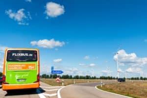 Flixbus und Flixtrain stellen den Betrieb ein
