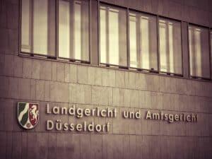Verfassungsgericht - Eilantrag zum Lockdown abgewiesen